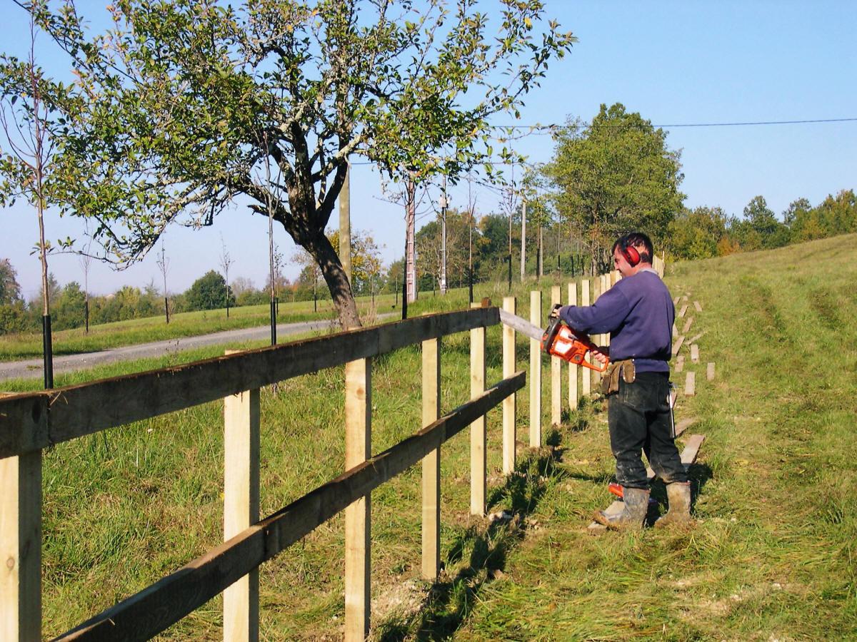 railing up france 1
